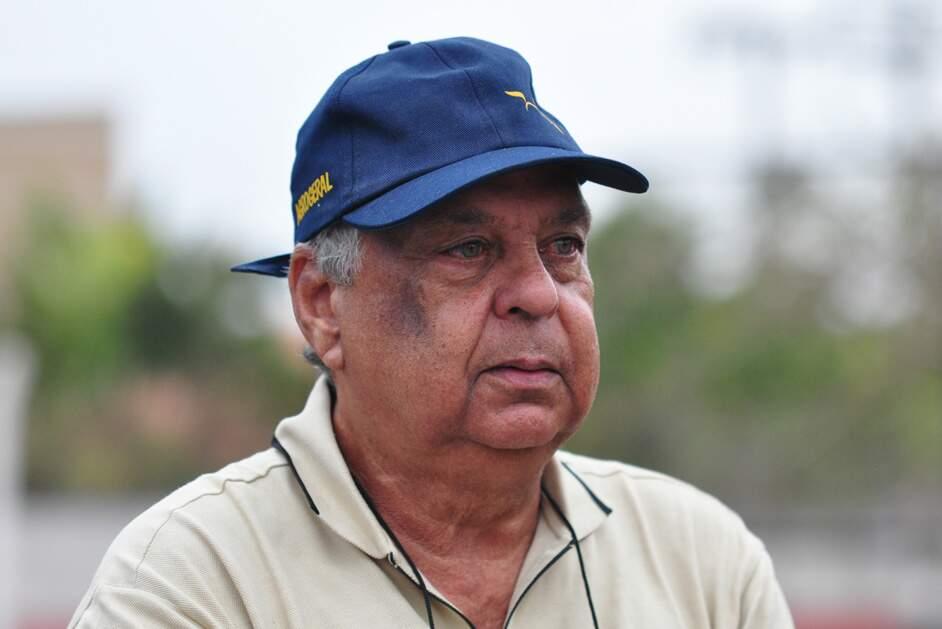 Ex-técnico do São Paulo está internado em estado grave