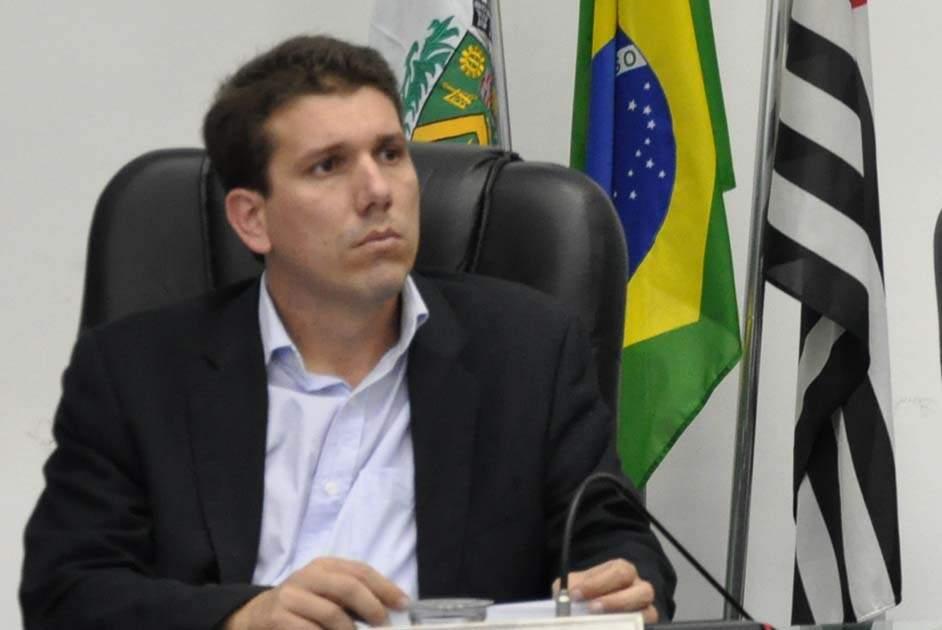 Piovezan nomeia presidente do Sindicato dos Servidores como assessor de gabinete