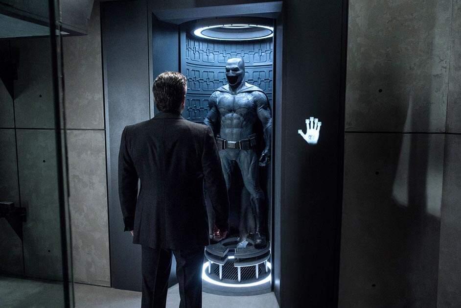 Batman Returns [Post-Unique] 078255-1