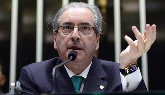 PF investiga propinas de R$ 2,3 milhões de dirigentes do BMG a Cunha e Jucá