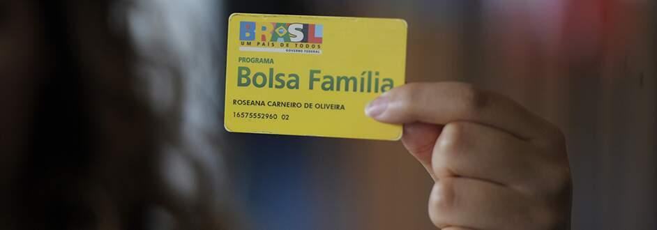 Sem acordo, Auxílio Brasil subiria só R$ 8,51 em relação ao Bolsa Família