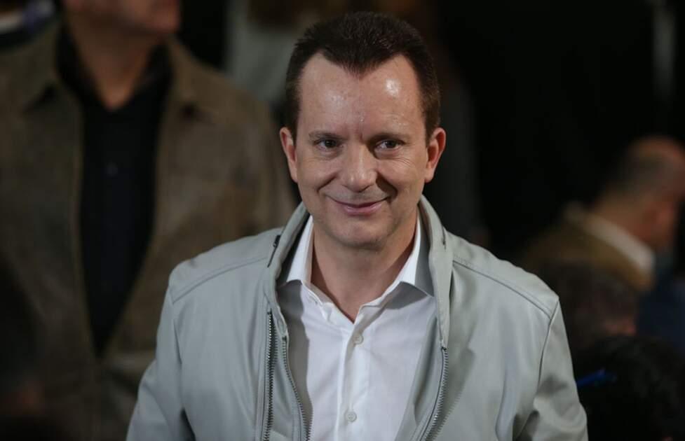 Republicanos lança Russomanno como pré-candidato a prefeito em SP