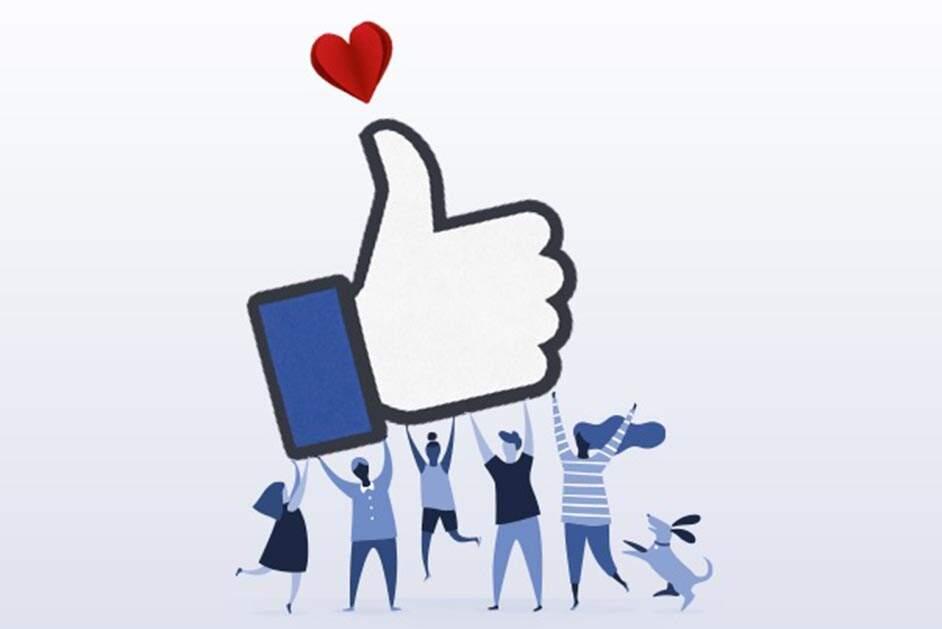 Facebook fica fora do ar em várias partes do mundo