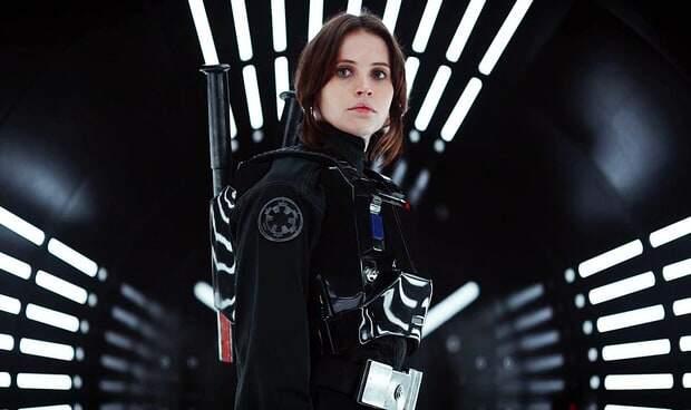 'Rogue one: Uma história Star Wars' vai lançar novo trailer na Olimpíada
