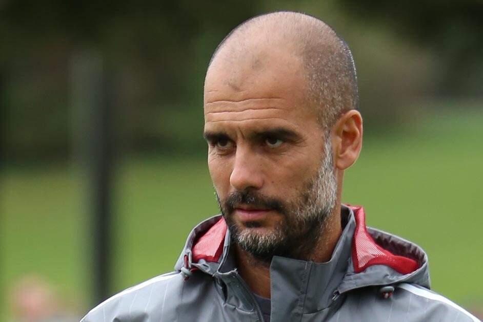 Guardiola confirma desfalques de Gabriel Jesus e De Bruyne