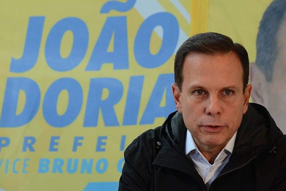 Arrastões da 'perifa' geraram mudança na Virada, diz secretário de Doria
