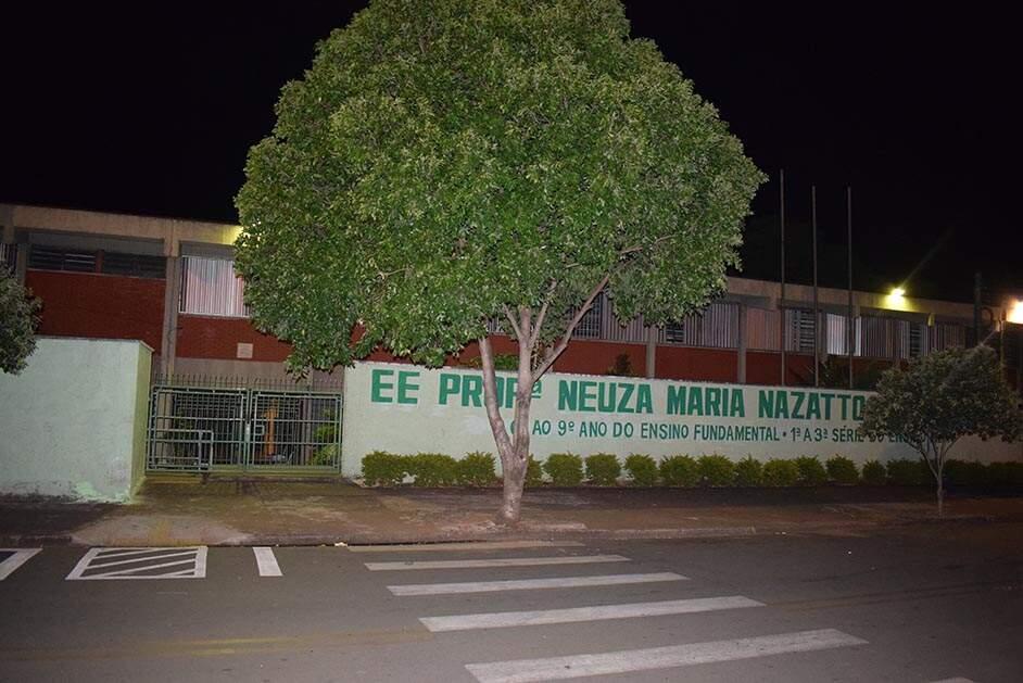 Escola Neuza Maria Nazatto  fecha após dois casos positivos de coronavírus