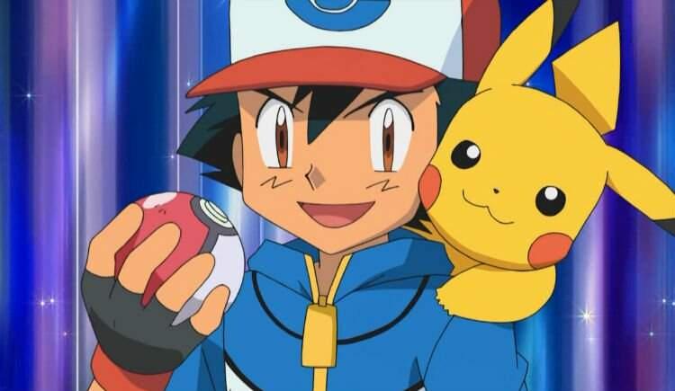 Pokémon ganhará série live-action da Netflix