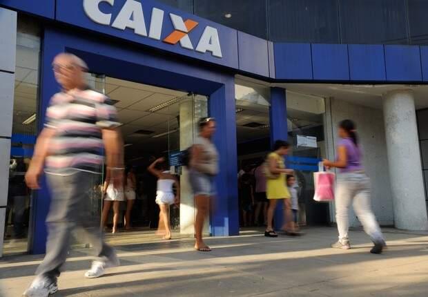 PF faz operação contra desvio em empréstimos na Caixa Econômica Federal