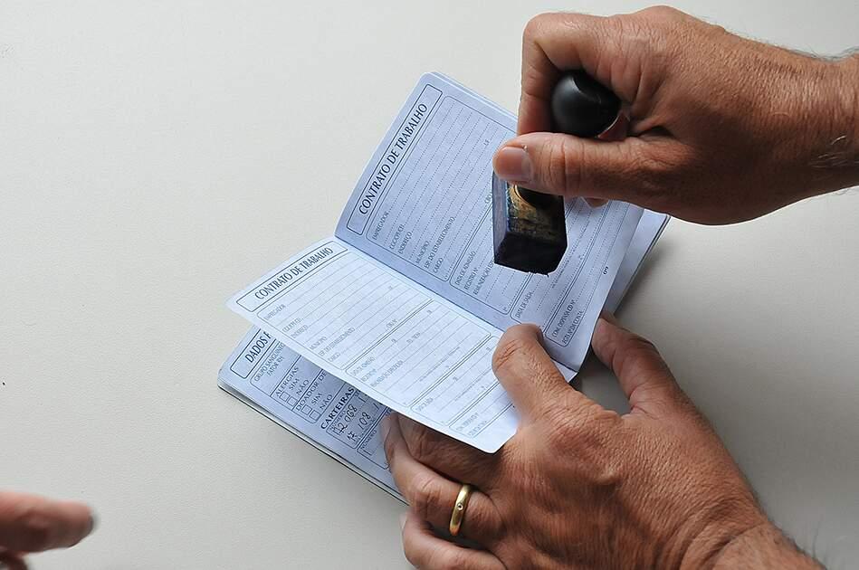 Região oferece 461 vagas de emprego