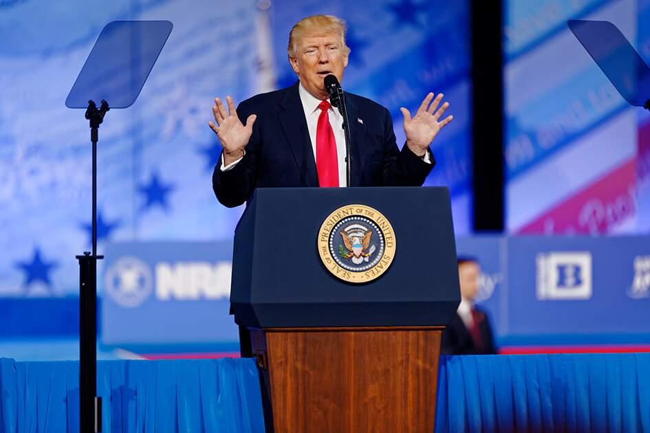 Casa Branca diz que EUA anunciou formalmente retirada da OMS