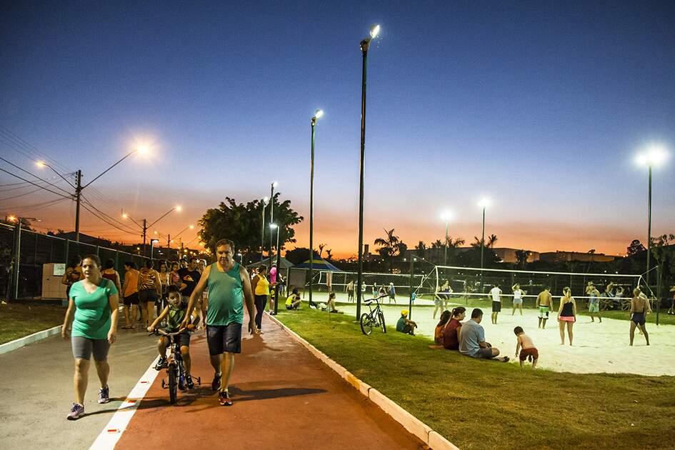 Centro Social Urbano e parques públicos reabrem segunda em Santa Bárbara