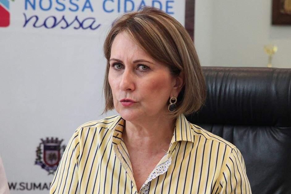 Justiça absolve Cristina Carrara de acusação de improbidade administrativa