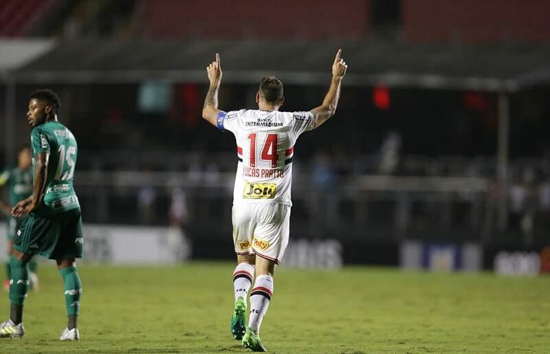 Atlético-MG aproveita falhas e vence São Paulo no Morumbi — Brasileirão