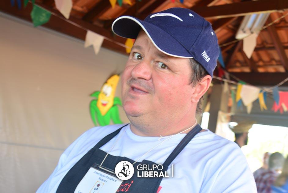 Fotos Da Festa Junina Do Sesi De Sumar O Liberal