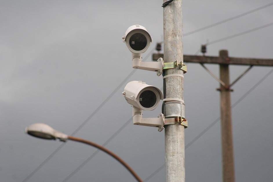 DER vai publicar localização de todos os radares em rodovias paulistas