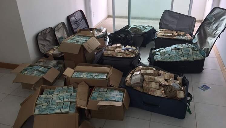 Preso no caso do bunker dos R$ 51 milhões, Geddel consegue prisão domiciliar