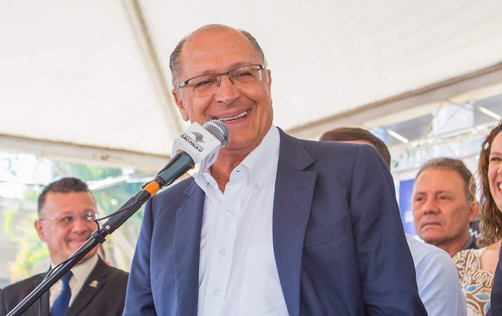 Doria revela que foi convidado por partidos para disputar Presidência em 2018