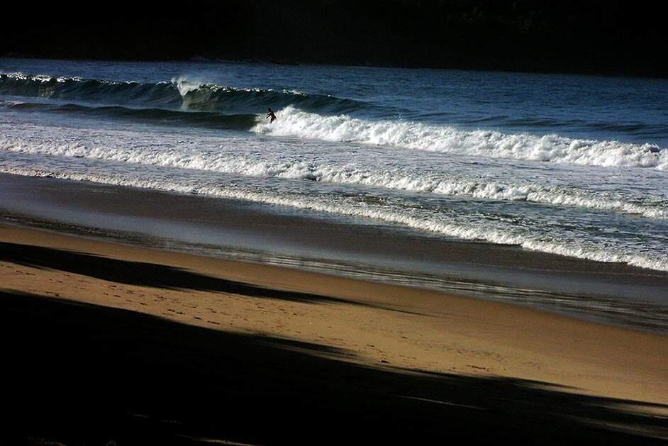 Para evitar turistas, litoral norte manterá praias fechadas em fim de semana