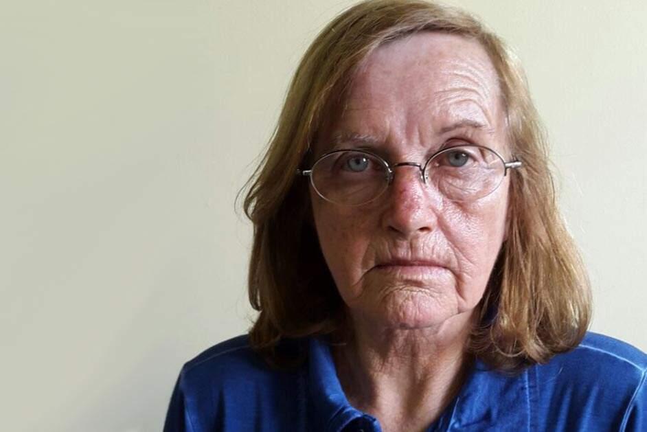 'Viúva Negra' foragida há 21 anos é presa no Paraná