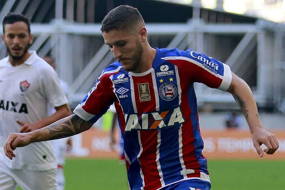 Alvo do Corinthians, Zé Rafael tem futuro definido — Mercado da Bola