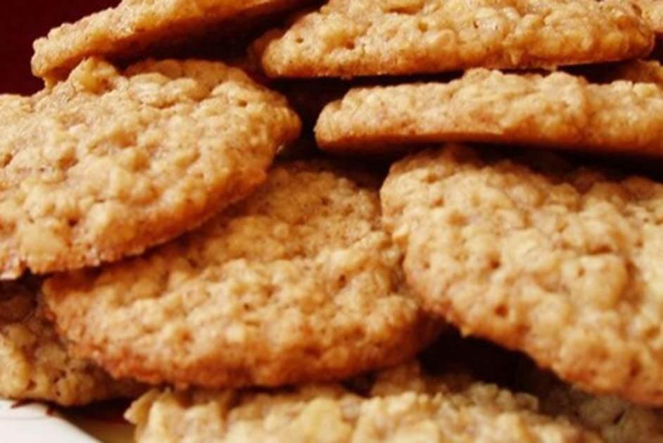 Biscoitos caseiros práticos e saborosos – O Liberal