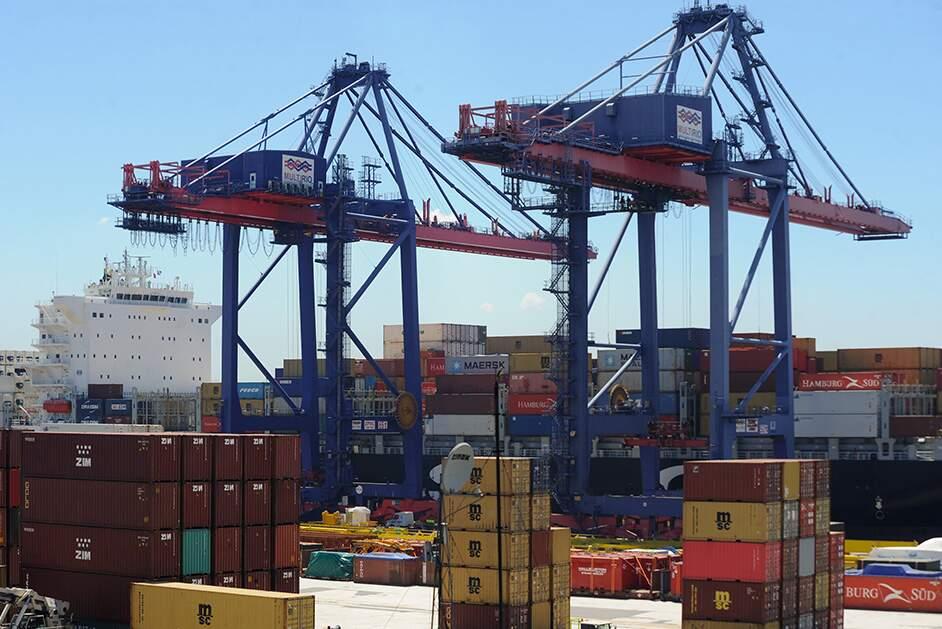Região do Polo Têxtil tem ano com a menor exportação desde 2003