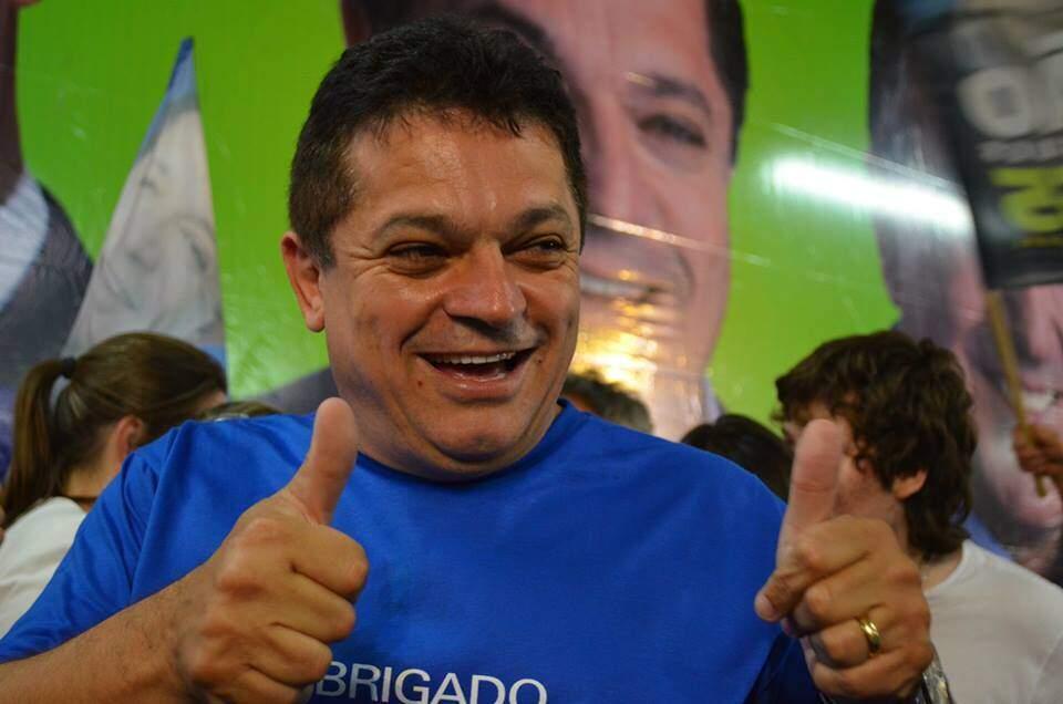 Supremo manda PF prender deputado federal por Santa Catarina