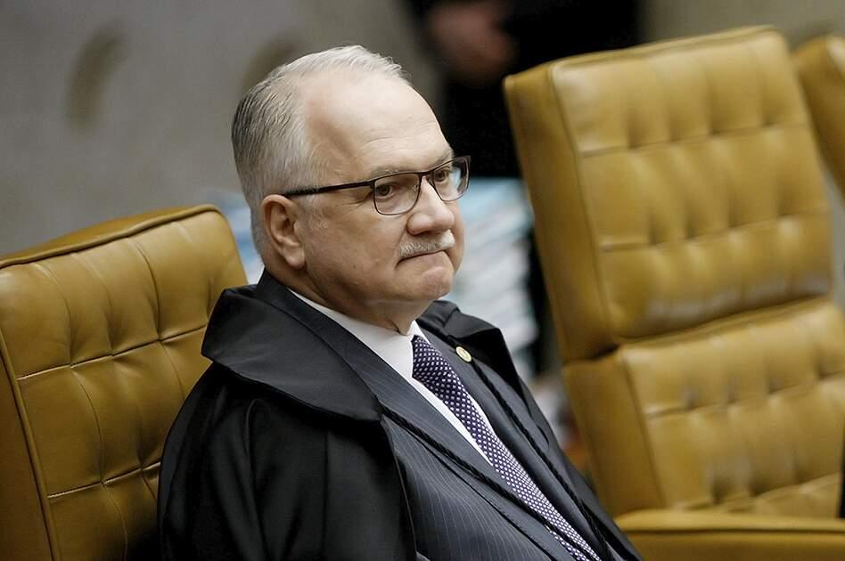 Fachin nega pedido de Lula para suspender processo do tríplex