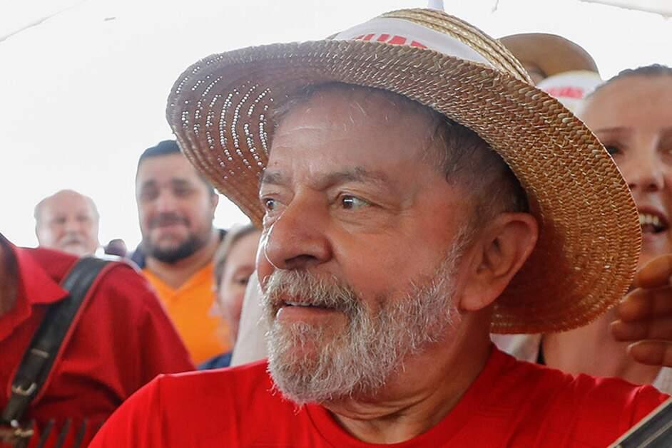 Lava jato denuncia Lula, Palocci e Okamotto por lavagem de propinas