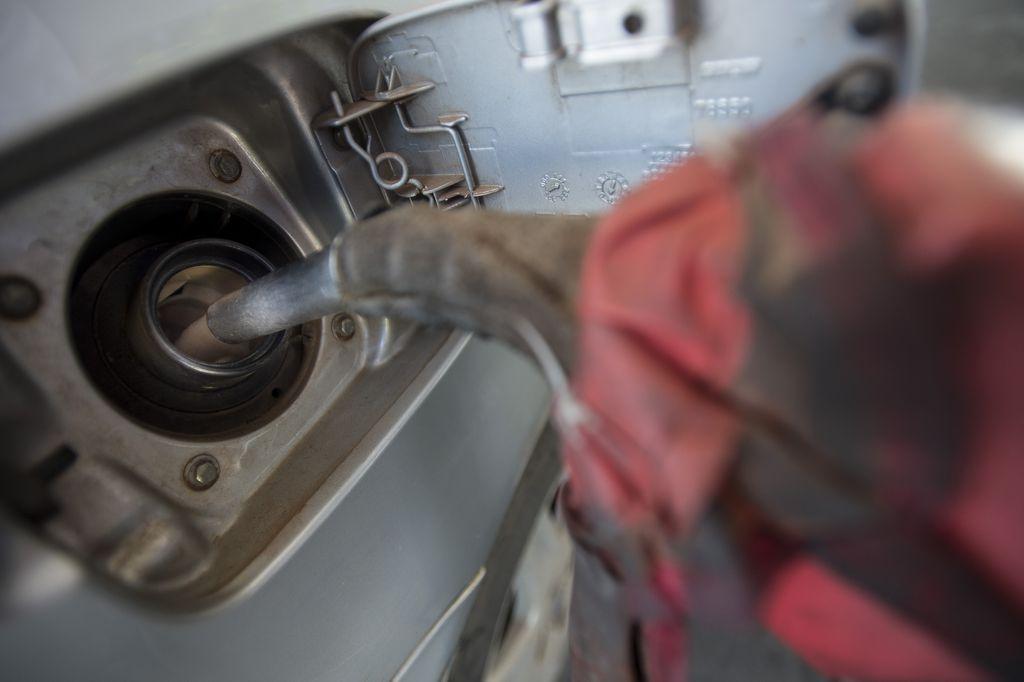Petrobras reajusta gasolina em 4% nas refinarias