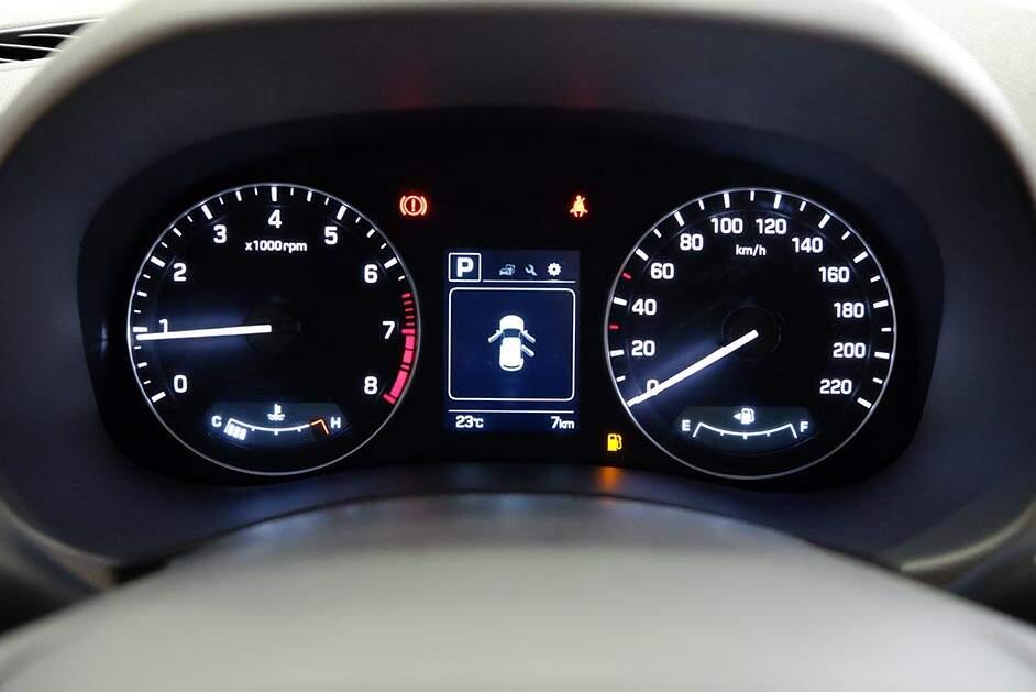 Hyundai Creta e seu design singular – O Liberal