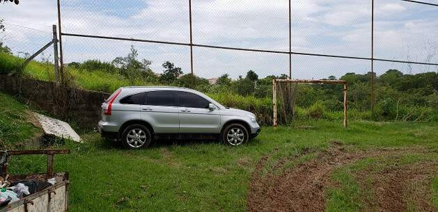 289e3ca23027d Veículo roubado é localizado e homem é preso por receptação – O Liberal