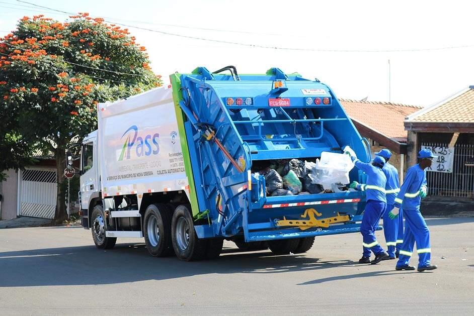 Prefeitura reassume cobrança da taxa de lixo em Nova Odessa
