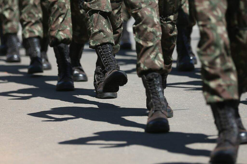 Forças Armadas vão atuar nas eleições de novembro