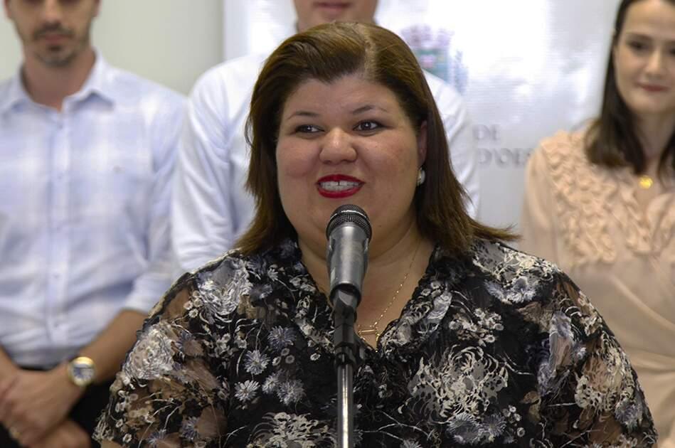 Secretária de Saúde de Santa Bárbara testa positivo pela segunda vez