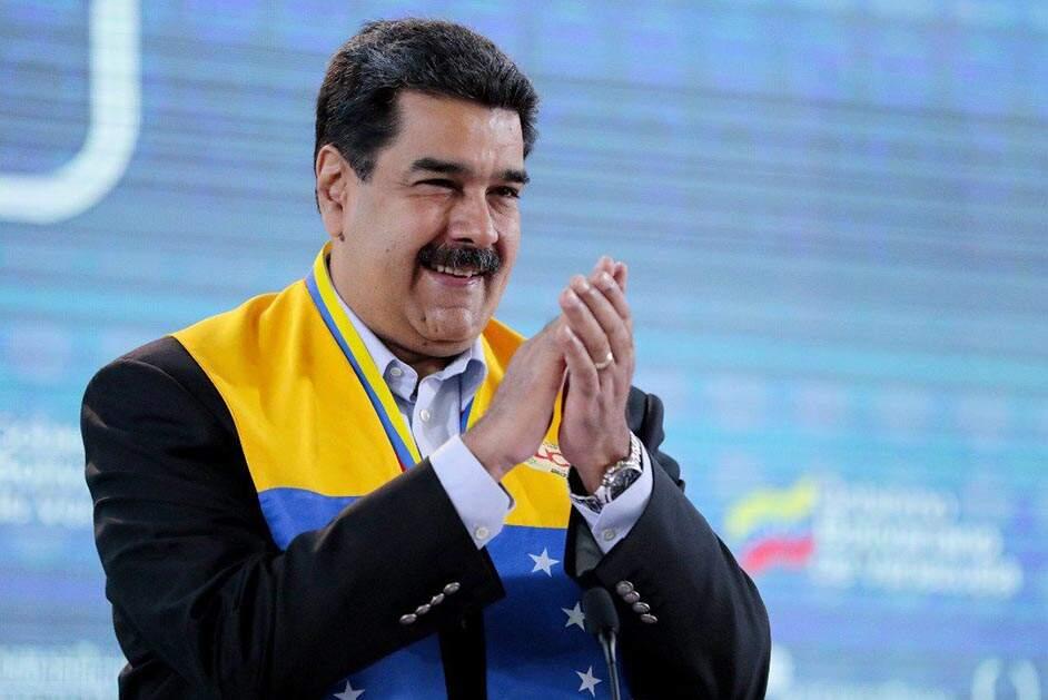 'Queremos garantir que Maduro não lidere a Venezuela novamente', diz Pompeo