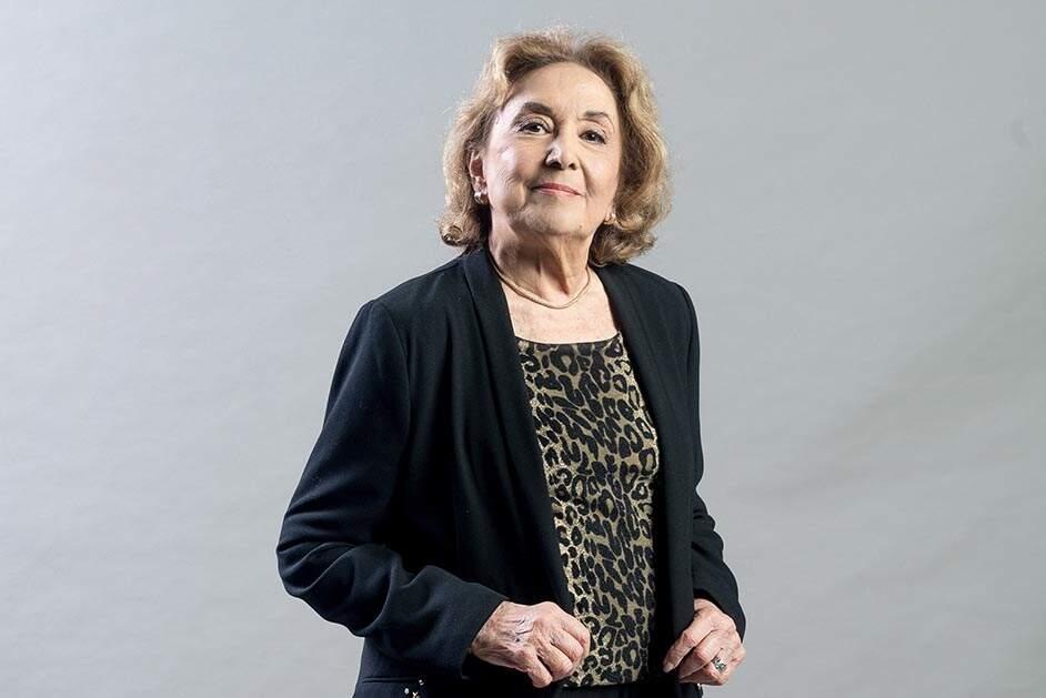 Personalidades lamentam morte de Eva Wilma, vítima de câncer, aos 87 anos
