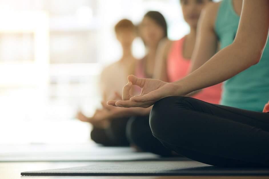 Buscas por meditação batem recorde