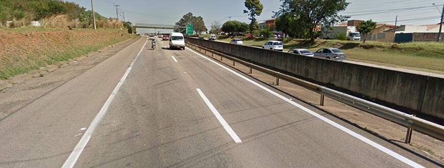 Carro bate de frente com viatura da Guarda Civil de Hortolândia