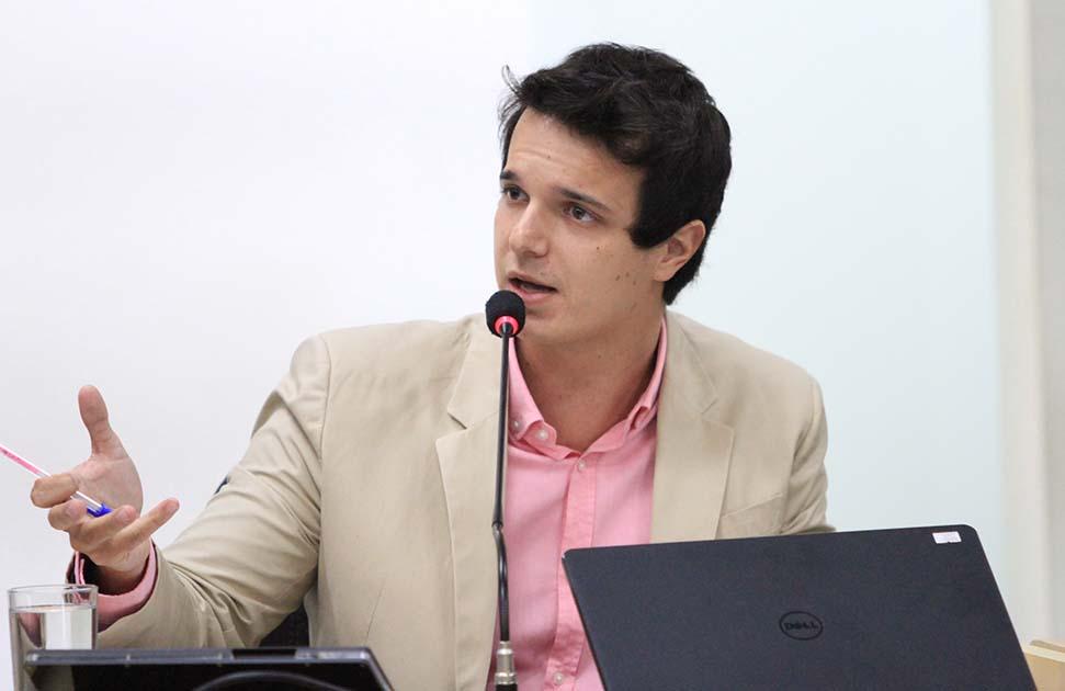 Rafael Macris é confirmado como pré-candidato a prefeito de Americana