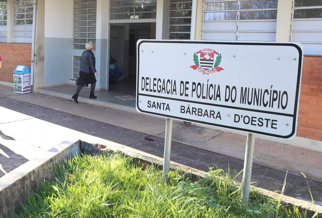 Família é feita refém durante roubo na Vila Linópolis