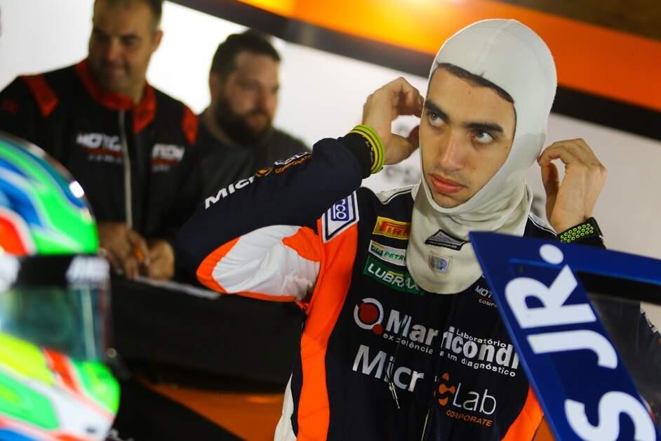 Moraes troca Stock Light pelo Endurance Brasil