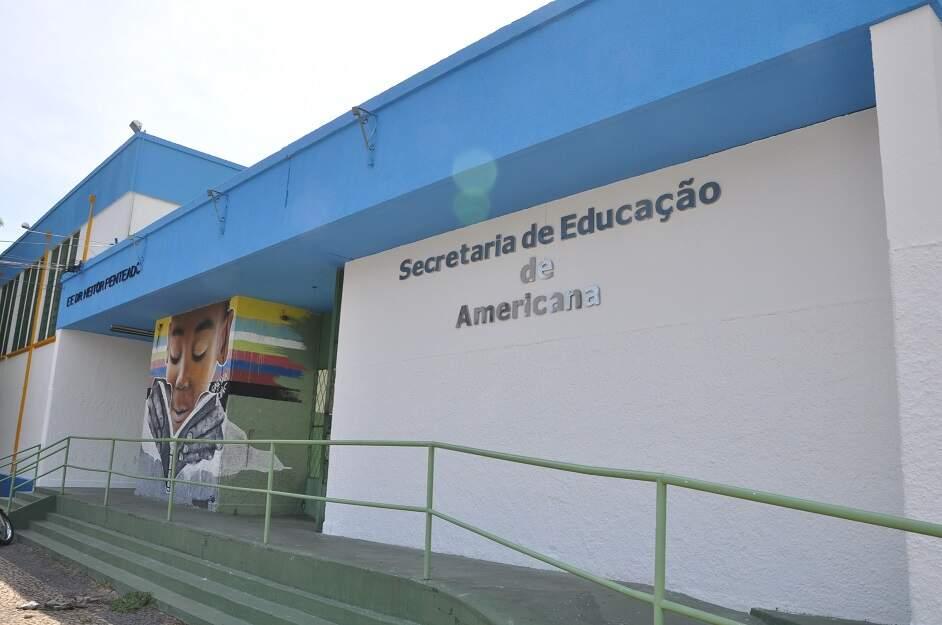 Prefeitura de Americana irá comprar até 250 notebooks para professores