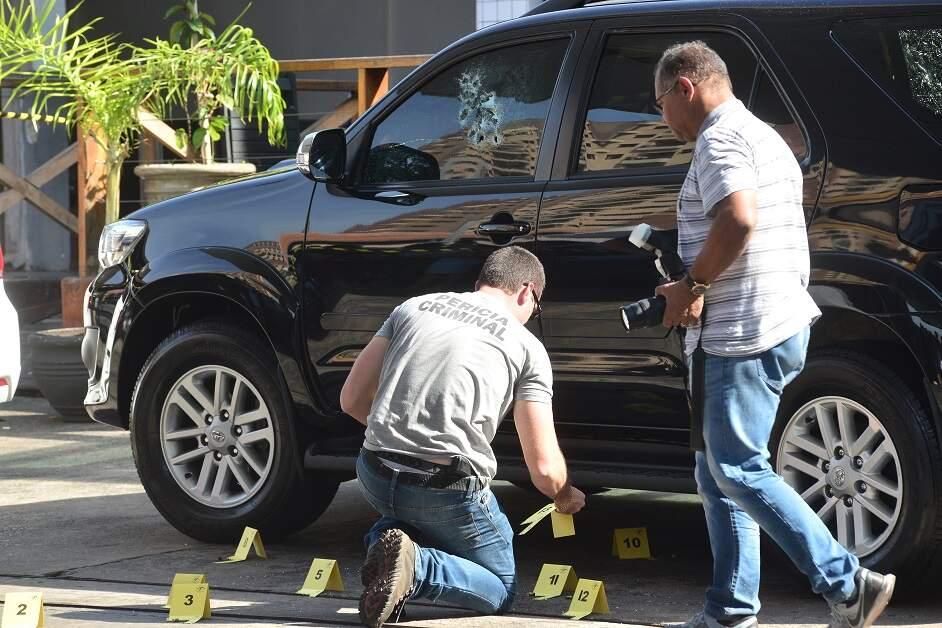 Homicídios voltam a subir em Sumaré e Hortolândia