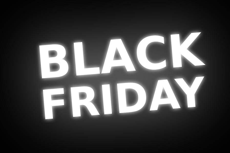 Total de vendas na Black Friday chegou a R$ 4 bilhões neste ano