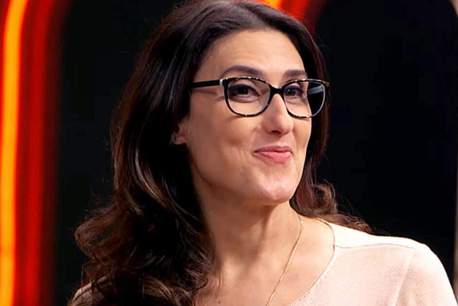 'Demorei uns 40 anos para gostar de mim', declara Paola Carosella