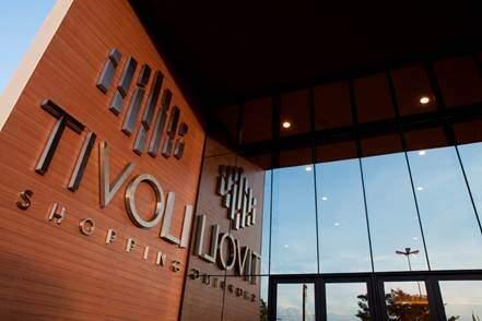 Tivoli Shopping vai funcionar das 14h às 18h a partir de quinta
