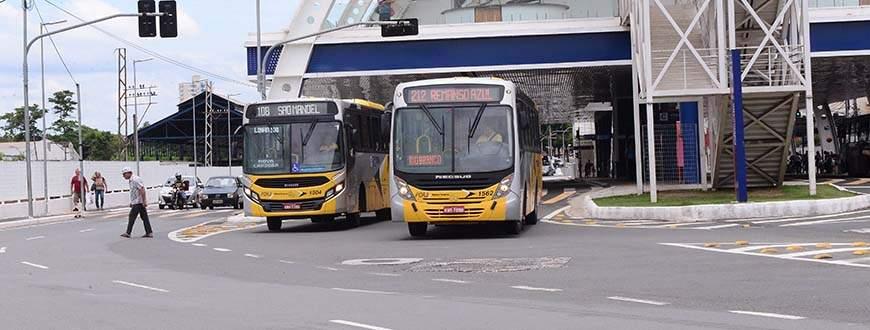 Sancetur silencia sobre aumento na frota de ônibus em Americana