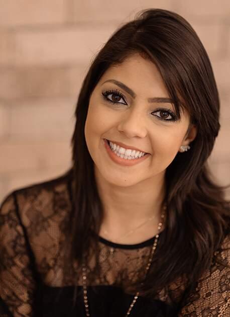 Resultado de imagem para Daniela Fernandes- Jornalisty BBC